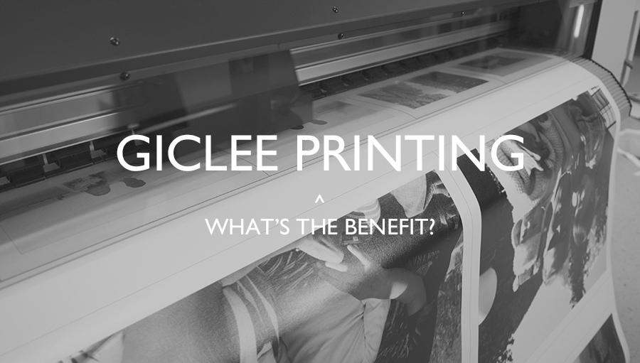 giclée printing