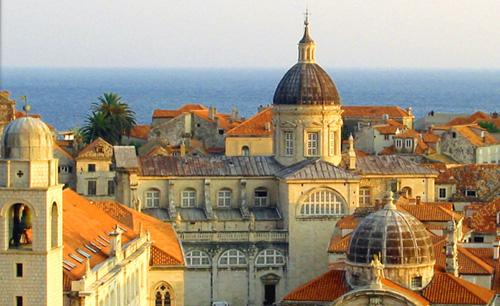 Dubrovnik-Cathedral