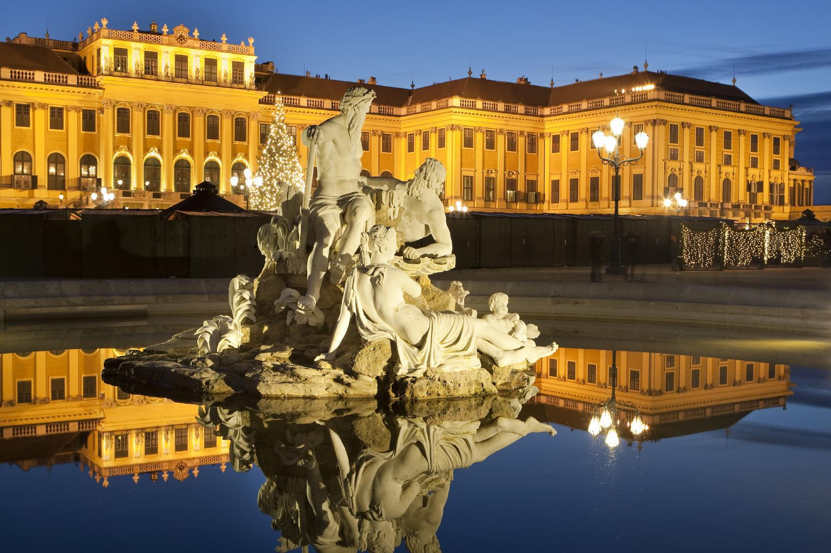 Top 5 Historical Sights in Vienna