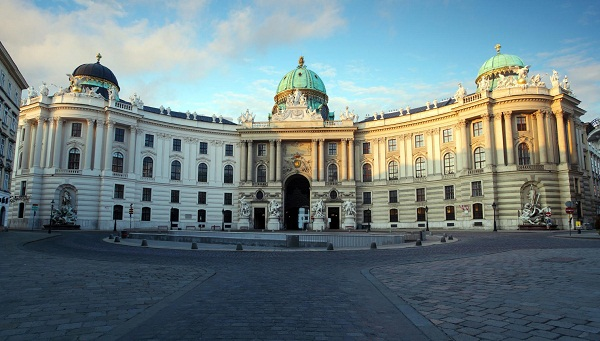 Top 5 Historical Sights in Vienna1
