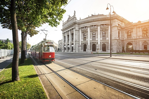 Top 5 Historical Sights in Vienna3